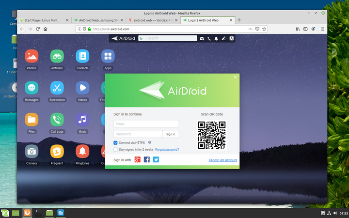 linux_airdroid_web_login_2.png
